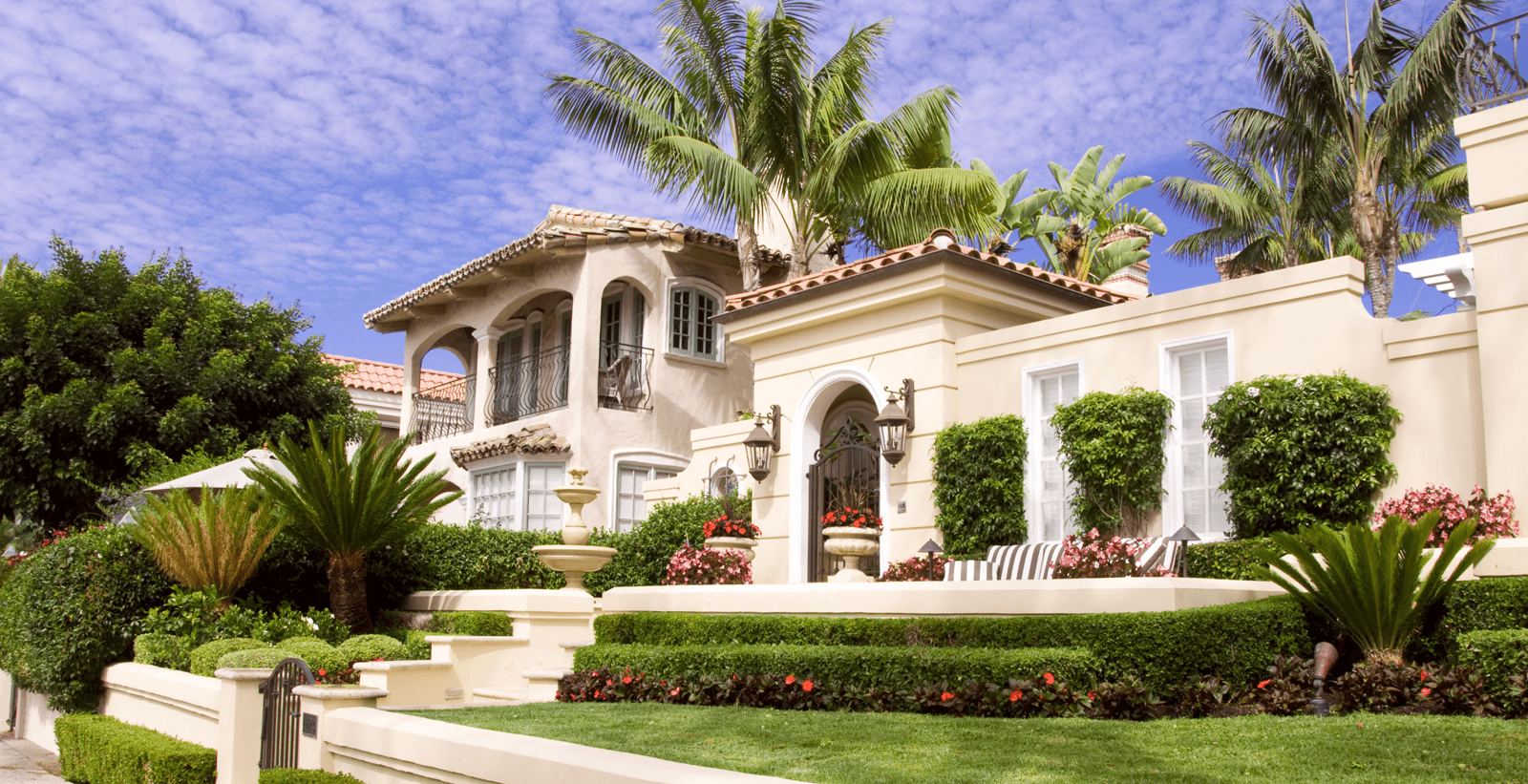 luxury home inspections