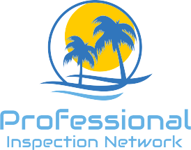 Professional Inspection network logo