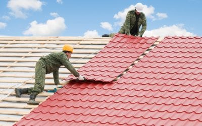 5 Warning Signs That You Need a New Roof