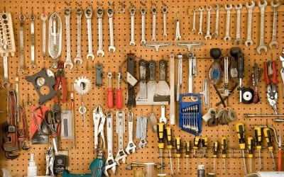 3 Steps for Improving Garage Storage