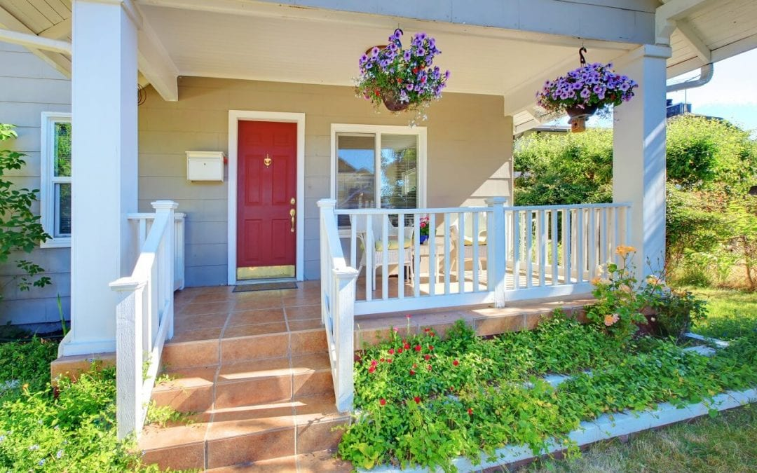 7 Ways to Boost Curb Appeal Before Selling Your Home