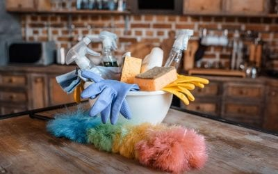 Know About the Chemicals in Your Home