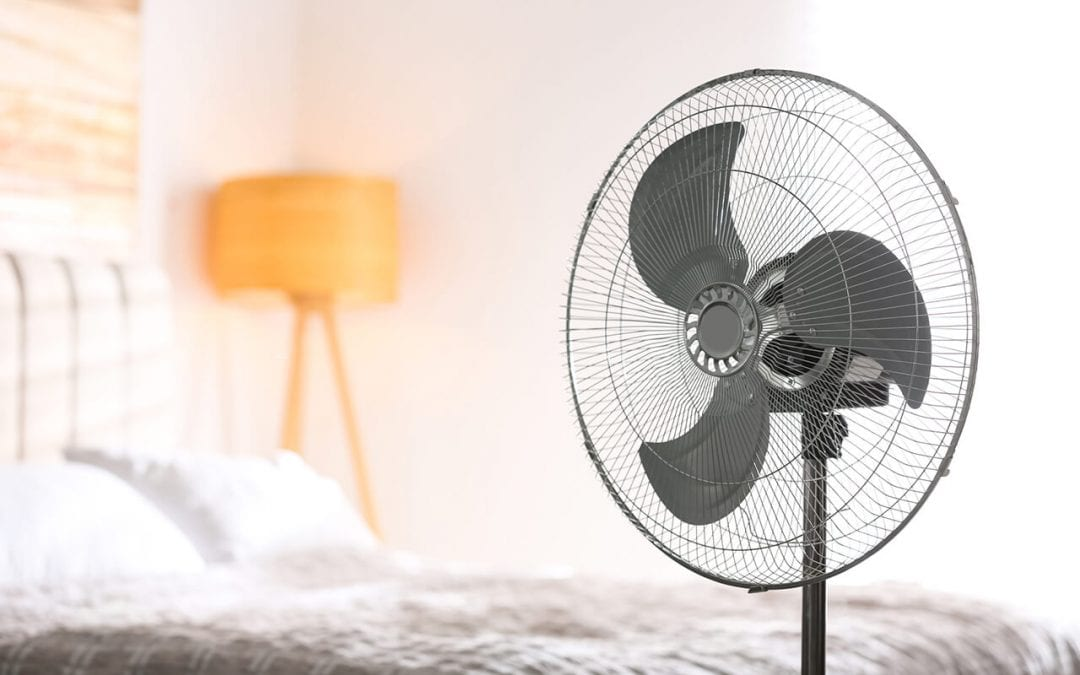 cool your home without ac