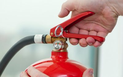6 Tips for Home Fire Safety